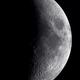 Lunar Mosaic - 04/09/2019,                                Tanguy Dietrich