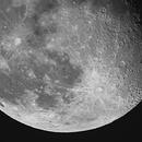 the moon,                                angelo mazzotti