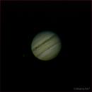 Jupiter,                                Comatater