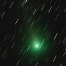 Comet Lovejoy C/2013 R1,                                Ignacio Diaz Bobillo