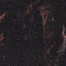 Veil Nebula,                                Xplode