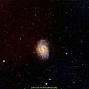NGC 4535,                                jprejean
