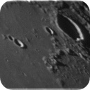 A crater on the Moon,                                kskostik
