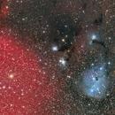 IC 447 (DSW Data),                                Sung-Joon Park