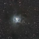 NGC 7023,                                John Leader
