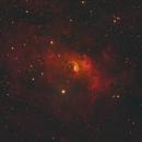 NGC7635 The Bubble Nebula,                                ArcticAstro
