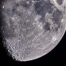Moon details,                                Vital