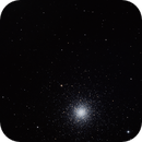 Globular Cluster M5,                                Frank Kane