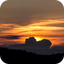 Colors of the morning sun,                                Grozdan Grozev