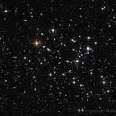 M6 cluster,                                RCompassi