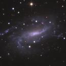 NGC925,                                CoFF
