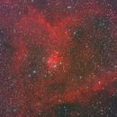 IC 1805 Heart Nebula,                                Roberto Coleschi