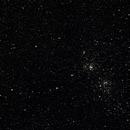 Double Cluster in Perseus,                                RonAdams