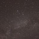 Milky Way 8-27-14 ,                                Dan Pelzel