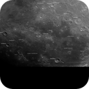 Copernicus to Tycho, 19 panel Lunar Panorama.,                                Kees Scherer