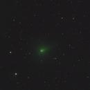Comet C/2019 Y4 (Atlas),                                Michael S.