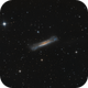 NGC3628,                                Le Mouellic Guill...