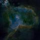 IC1805,                                Alan