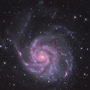 M101,                                Ola Skarpen SkyEyE