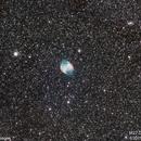 M27 Dumbbell Nebula #13,                                Molly Wakeling