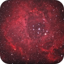 NGC 2244,                                Andreas Otte