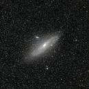 M31 - LRGB - 80%+ Moon phase,                                TC_Fenua