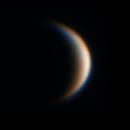 Venus, May 3rd 2020,                                Michael S.