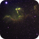 IC63 narrowband,                                Kuan Yu Ja