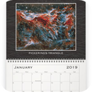 2019 Calendar,                                Jim Matzger