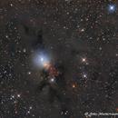 NGC 1333,                                Murtsi