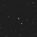 M99 (NGC 4254) - Pinwheel Galaxy,                                Keith Rawlings