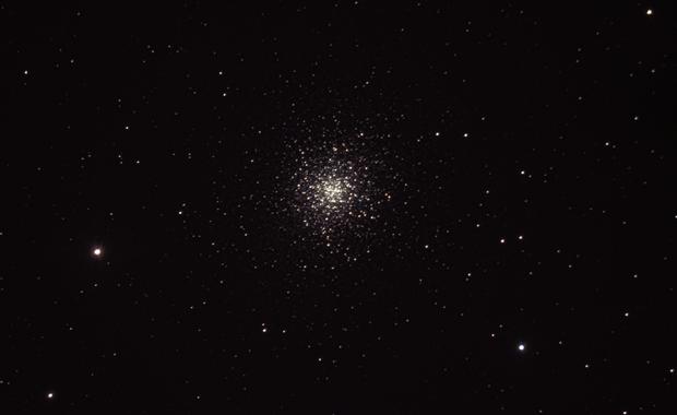 Messier 13,                                Jon Stewart