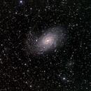 NGC 6744,                                sam berrada