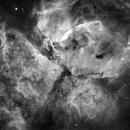 Eta  Carinae,                                Andre