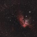 NGC7380,                                Frank Bogaerts