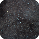 M7 and Globular Cluster NGC6453,                                Marcelo Alves