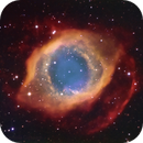 Helix Nebula,                                Daniele Gasparri