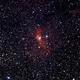 Bubble Nebula,                                David Holko
