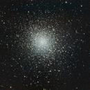 Cúmulo globular Messier 5 - M5 (Globular Cluster M5),                                Alfredo Beltrán