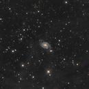 Arp 86 - NGC 7753/52,                                Mark