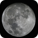 Moon 24 August 2018-15:53 UTC,                                Ariel