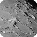 Craters GOLDSCHMIDT, BARROW, METON, SCORESBY and others,                                kskostik