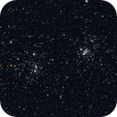 Double Trouble Cluster,                                astropical