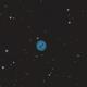 M97 - L Sii Ha Oiii,                                HomerPepsi