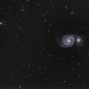 M51,                                Başak Demirel