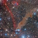 VdB 152 Nebula,                                Giovanni Paglioli
