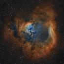 """Sh2-171 """"Ear in space"""",                                Jacek Bobowik"""