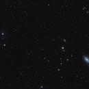 NGC 4725 - LoTr 5 (pk339+88.1),                                Gérard Nonnez
