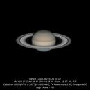 Saturn - 2021/8/15,                                Baron