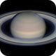 Saturn - 2016/07/18,                                Chappel Astro